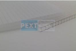 Lexan Thermoclear Plus 2UV - 10 mm - 2RS