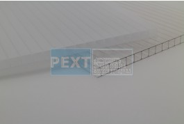 Lexan Thermoclear Plus 2UV - 6 mm - 2RS
