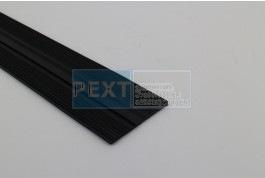 Oplegrubber EPDM, 58 mm breed, 80 m ROL